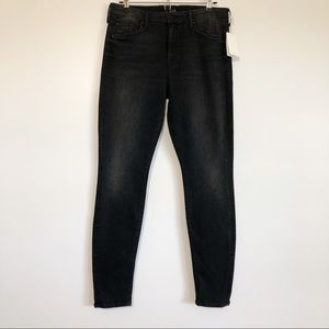 MOTHER Jeans - NWT Mother The Looker Night Hawk High Waited Jeans